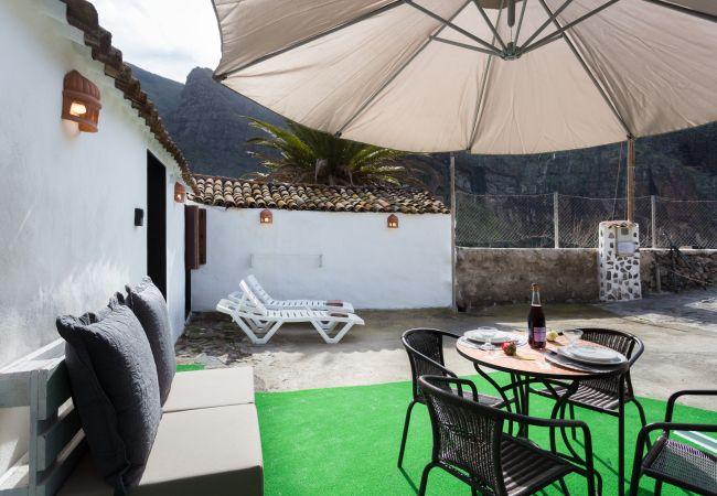 Maison de vacances Masca with garden and free WIFI (2408899), El Palmar, Ténérife, Iles Canaries, Espagne, image 20