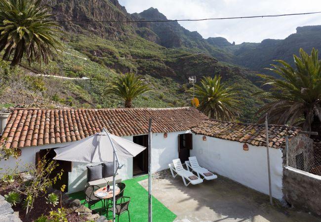 Maison de vacances Masca with garden and free WIFI (2408899), El Palmar, Ténérife, Iles Canaries, Espagne, image 21