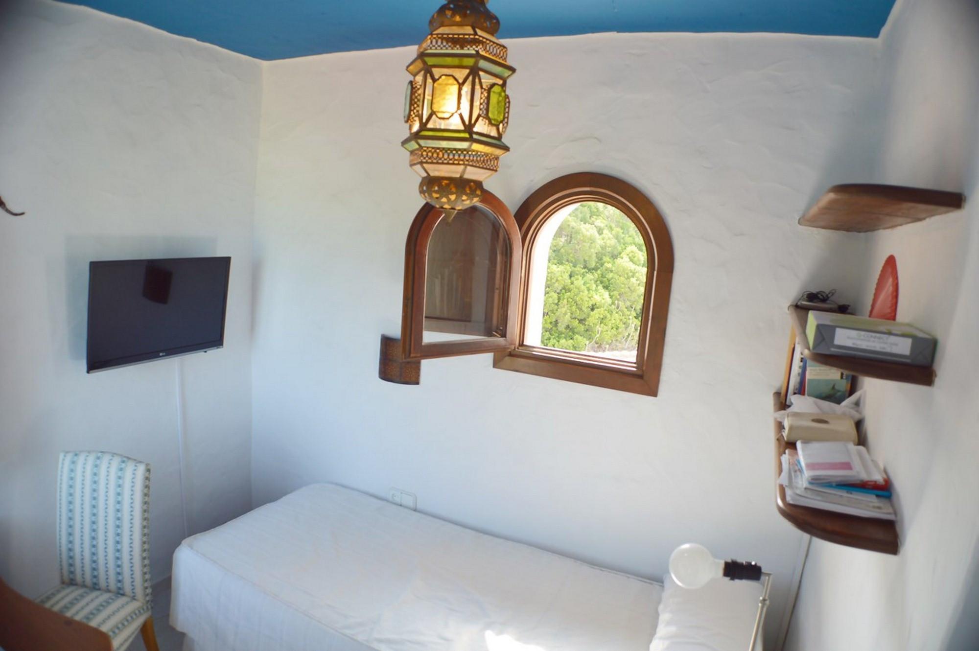 Sobre los Mares - Dormitorio 1