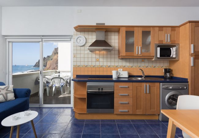 Appartement de vacances Las Gaviotas Beach I (2389373), Benijo, Ténérife, Iles Canaries, Espagne, image 6