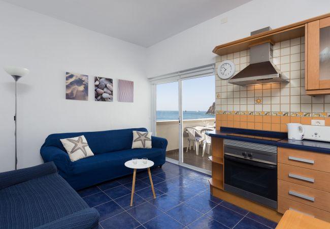 Appartement de vacances Las Gaviotas Beach I (2389373), Benijo, Ténérife, Iles Canaries, Espagne, image 7