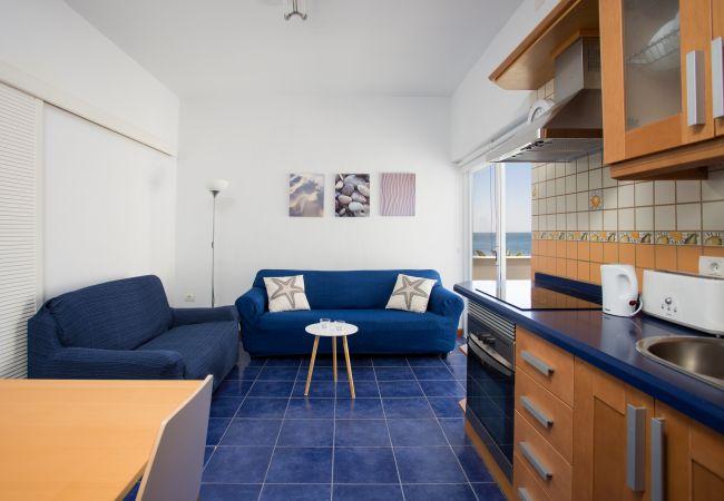 Appartement de vacances Las Gaviotas Beach I (2389373), Benijo, Ténérife, Iles Canaries, Espagne, image 8
