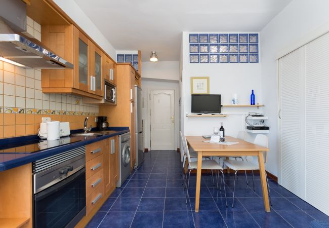 Appartement de vacances Las Gaviotas Beach I (2389373), Benijo, Ténérife, Iles Canaries, Espagne, image 12