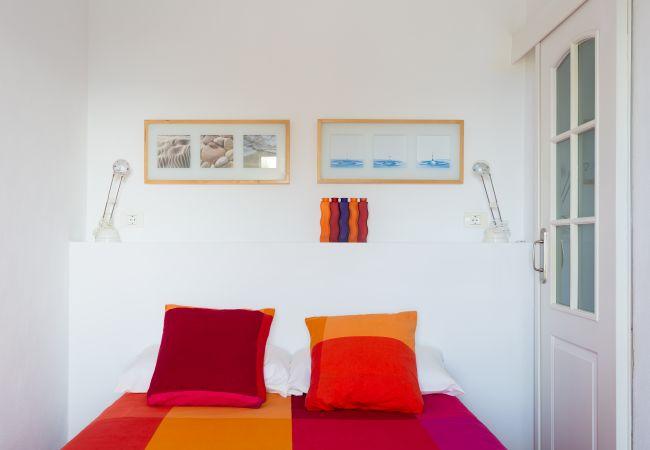 Appartement de vacances Las Gaviotas Beach I (2389373), Benijo, Ténérife, Iles Canaries, Espagne, image 14