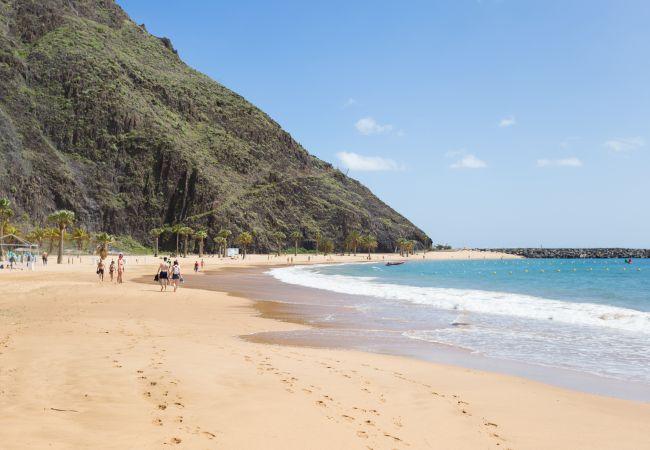 Appartement de vacances Las Gaviotas Beach I (2389373), Benijo, Ténérife, Iles Canaries, Espagne, image 23