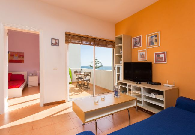 Appartement de vacances Las Gaviotas Beach II (2389374), Benijo, Ténérife, Iles Canaries, Espagne, image 22