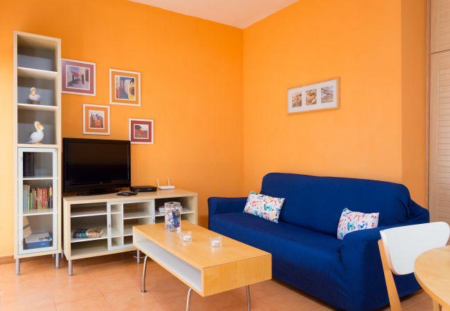 Appartement de vacances Las Gaviotas Beach II (2389374), Benijo, Ténérife, Iles Canaries, Espagne, image 21
