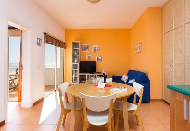 Appartement de vacances Las Gaviotas Beach II (2389374), Benijo, Ténérife, Iles Canaries, Espagne, image 20