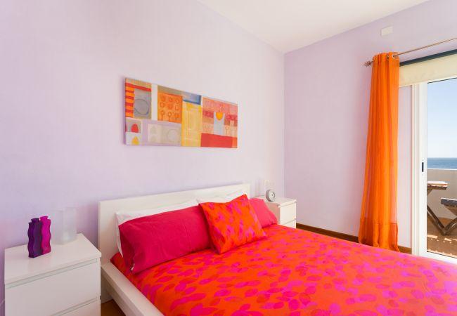 Appartement de vacances Las Gaviotas Beach II (2389374), Benijo, Ténérife, Iles Canaries, Espagne, image 14