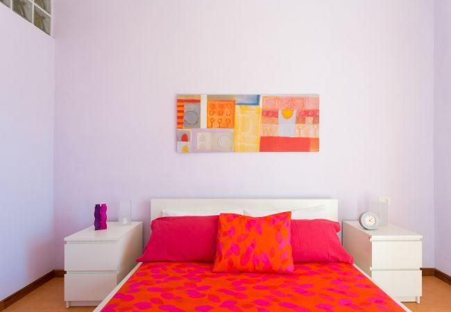 Appartement de vacances Las Gaviotas Beach II (2389374), Benijo, Ténérife, Iles Canaries, Espagne, image 13
