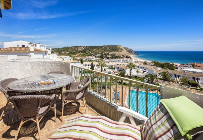 Ferienwohnung Sea View Apartment O (2538520), Luz, , Algarve, Portugal, Bild 7