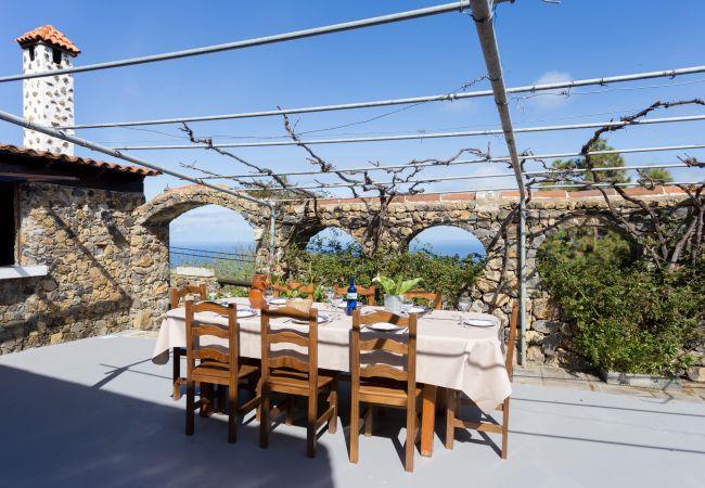 Maison de vacances Finca Villa Rosalía (2397715), Santa Barbara (ES), Ténérife, Iles Canaries, Espagne, image 4