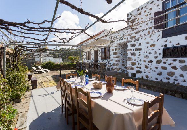Maison de vacances Finca Villa Rosalía (2397715), Santa Barbara (ES), Ténérife, Iles Canaries, Espagne, image 6
