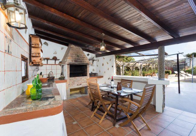 Maison de vacances Finca Villa Rosalía (2397715), Santa Barbara (ES), Ténérife, Iles Canaries, Espagne, image 7