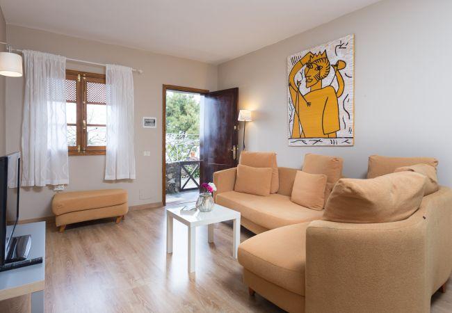 Maison de vacances Finca Villa Rosalía (2397715), Santa Barbara (ES), Ténérife, Iles Canaries, Espagne, image 16