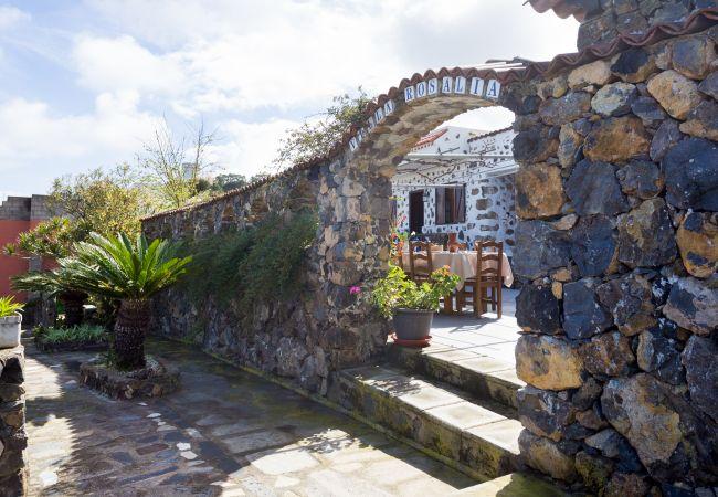 Maison de vacances Finca Villa Rosalía (2397715), Santa Barbara (ES), Ténérife, Iles Canaries, Espagne, image 23