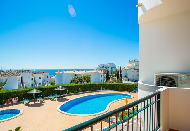Ferienwohnung Cristaluz G (2538539), Luz, , Algarve, Portugal, Bild 3
