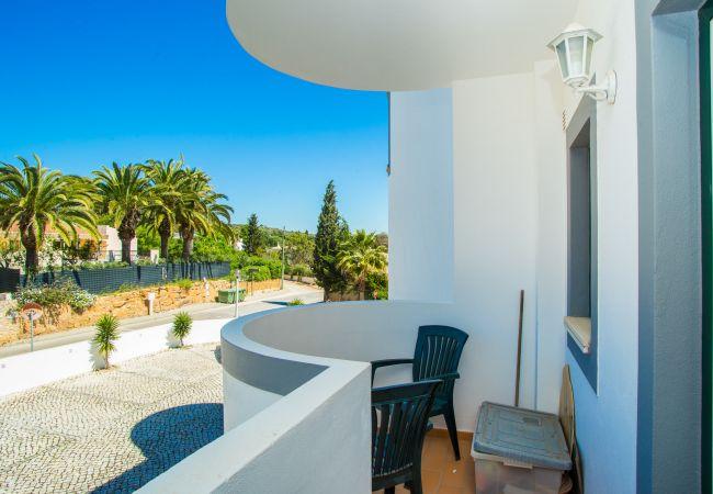 Ferienwohnung Cristaluz G (2538539), Luz, , Algarve, Portugal, Bild 23