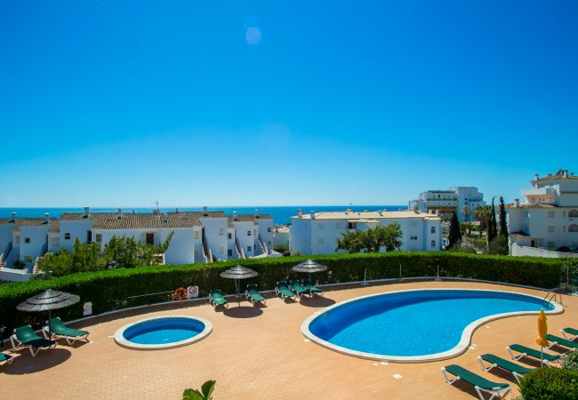 Ferienwohnung Cristaluz G (2538539), Luz, , Algarve, Portugal, Bild 22