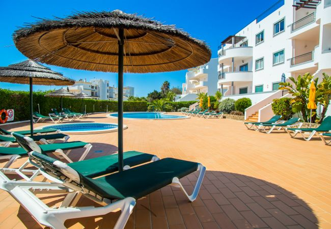 Ferienwohnung Cristaluz G (2538539), Luz, , Algarve, Portugal, Bild 25