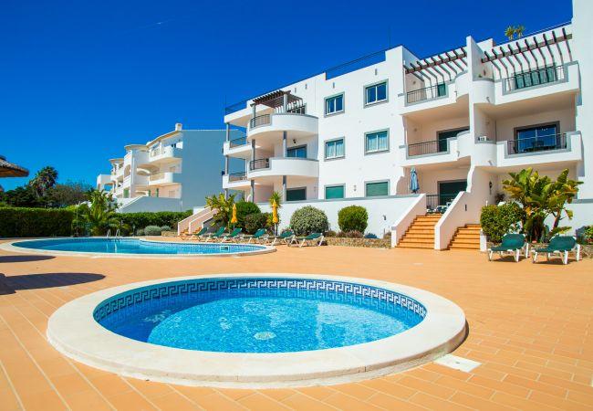 Ferienwohnung Cristaluz G (2538539), Luz, , Algarve, Portugal, Bild 26