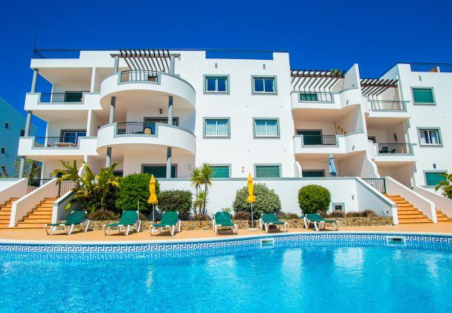 Ferienwohnung Cristaluz G (2538539), Luz, , Algarve, Portugal, Bild 27