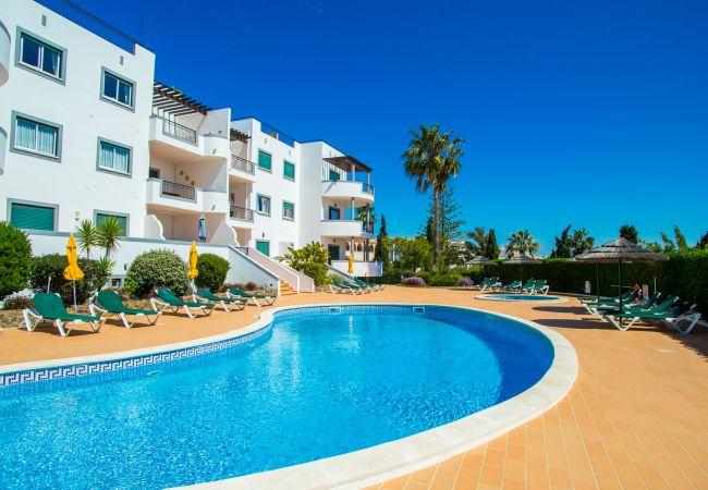 Ferienwohnung Cristaluz G (2538539), Luz, , Algarve, Portugal, Bild 28