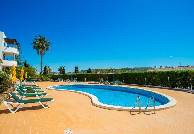 Ferienwohnung Cristaluz G (2538539), Luz, , Algarve, Portugal, Bild 29