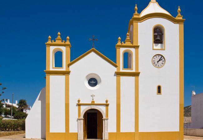 Ferienwohnung Cristaluz G (2538539), Luz, , Algarve, Portugal, Bild 34