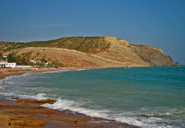 Ferienwohnung Cristaluz G (2538539), Luz, , Algarve, Portugal, Bild 35