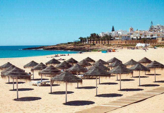 Ferienwohnung Cristaluz G (2538539), Luz, , Algarve, Portugal, Bild 36
