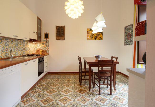 Holiday apartment Giudecca Apartment (2403413), Trapani, Trapani, Sicily, Italy, picture 11