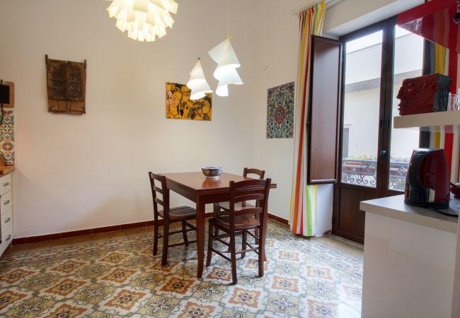 Holiday apartment Giudecca Apartment (2403413), Trapani, Trapani, Sicily, Italy, picture 12