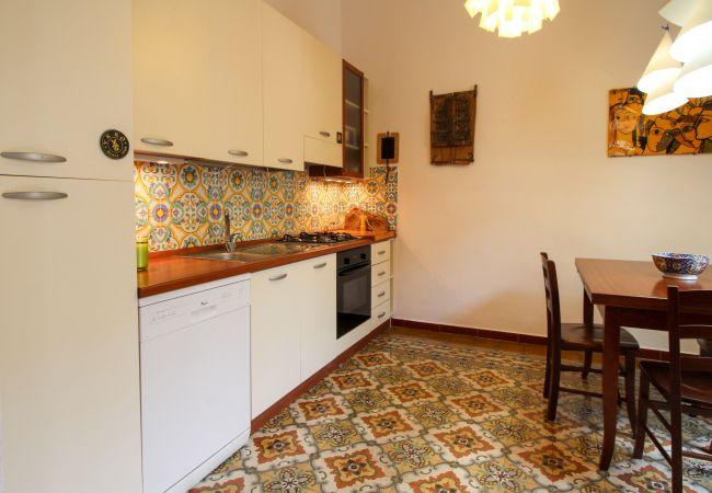 Holiday apartment Giudecca Apartment (2403413), Trapani, Trapani, Sicily, Italy, picture 13