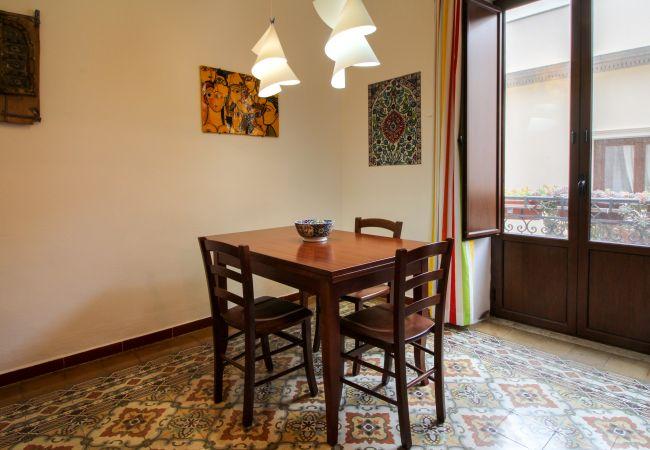 Holiday apartment Giudecca Apartment (2403413), Trapani, Trapani, Sicily, Italy, picture 14