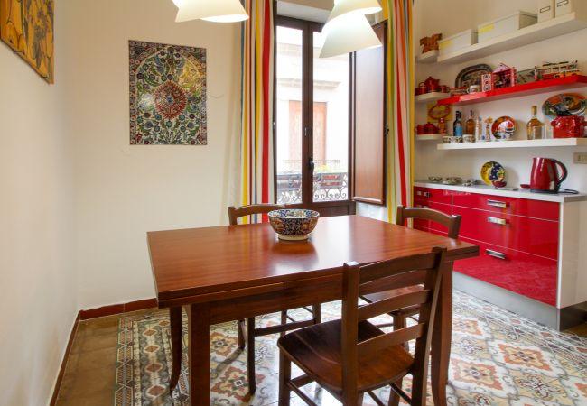 Holiday apartment Giudecca Apartment (2403413), Trapani, Trapani, Sicily, Italy, picture 3