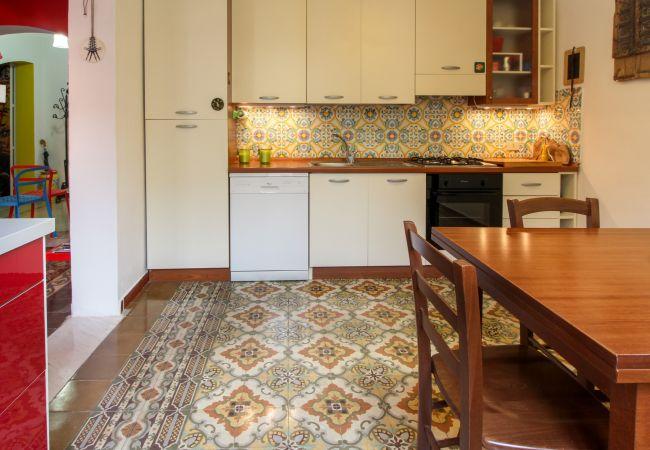 Holiday apartment Giudecca Apartment (2403413), Trapani, Trapani, Sicily, Italy, picture 16