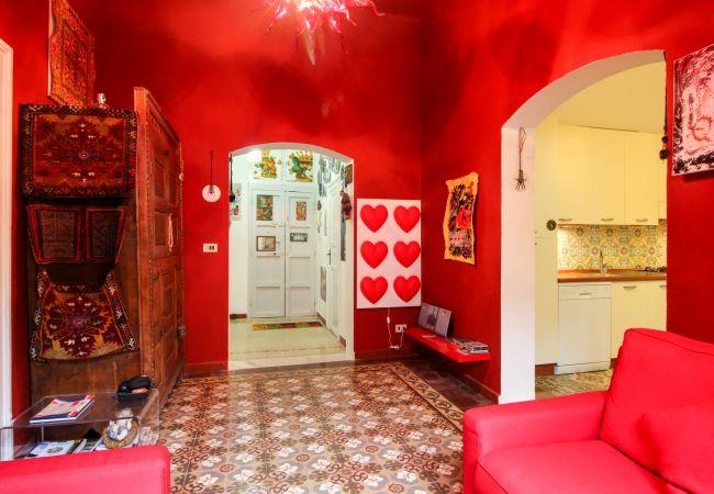 Holiday apartment Giudecca Apartment (2403413), Trapani, Trapani, Sicily, Italy, picture 19