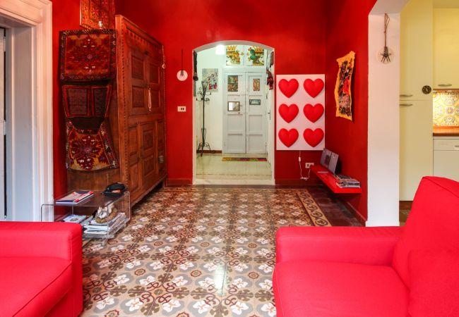 Holiday apartment Giudecca Apartment (2403413), Trapani, Trapani, Sicily, Italy, picture 20