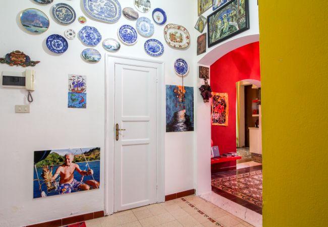 Holiday apartment Giudecca Apartment (2403413), Trapani, Trapani, Sicily, Italy, picture 23