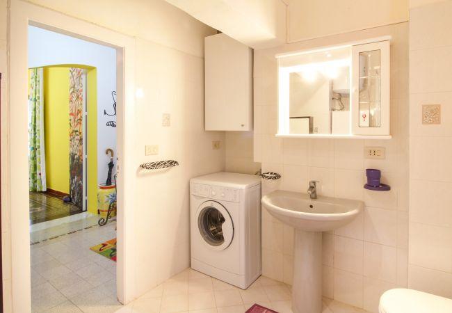 Holiday apartment Giudecca Apartment (2403413), Trapani, Trapani, Sicily, Italy, picture 27