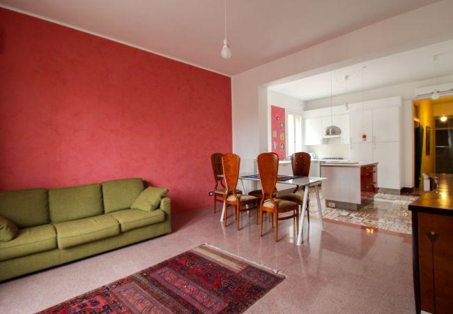 Holiday apartment Bardai Apartment (2401336), Trapani, Trapani, Sicily, Italy, picture 1