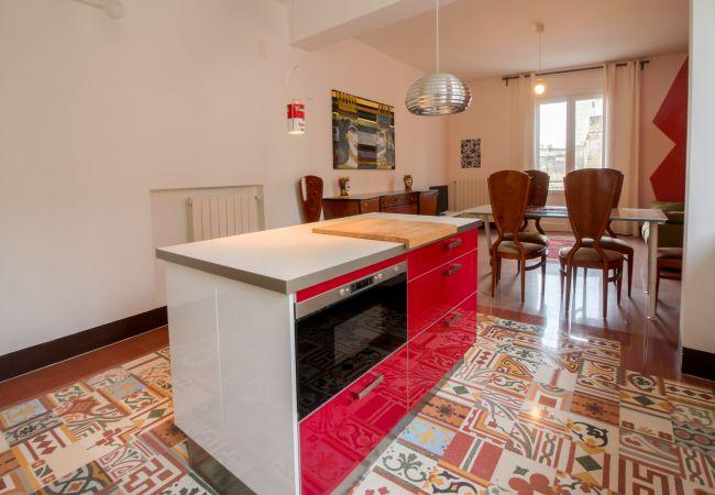 Holiday apartment Bardai Apartment (2401336), Trapani, Trapani, Sicily, Italy, picture 3