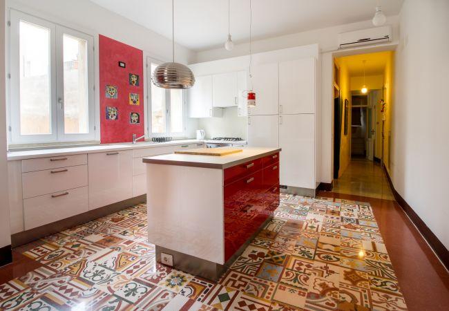 Holiday apartment Bardai Apartment (2401336), Trapani, Trapani, Sicily, Italy, picture 9
