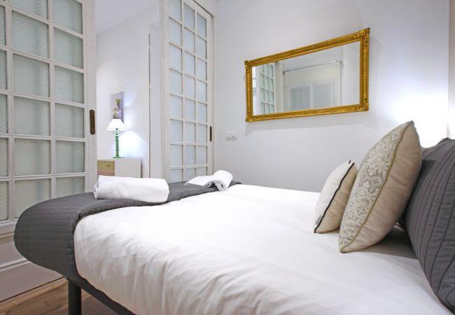 Ferienwohnung Reina Sofía Boutique - MadFlats Collection (2399387), Madrid, , Madrid, Spanien, Bild 14