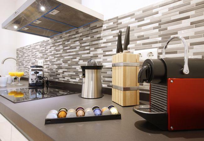 Ferienwohnung Reina Sofía Boutique - MadFlats Collection (2399387), Madrid, , Madrid, Spanien, Bild 25