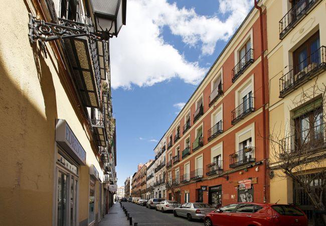 Ferienwohnung Reina Sofía Boutique - MadFlats Collection (2399387), Madrid, , Madrid, Spanien, Bild 40