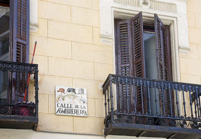 Ferienwohnung Reina Sofía Boutique - MadFlats Collection (2399387), Madrid, , Madrid, Spanien, Bild 41
