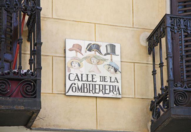 Ferienwohnung Reina Sofía Boutique - MadFlats Collection (2399387), Madrid, , Madrid, Spanien, Bild 42