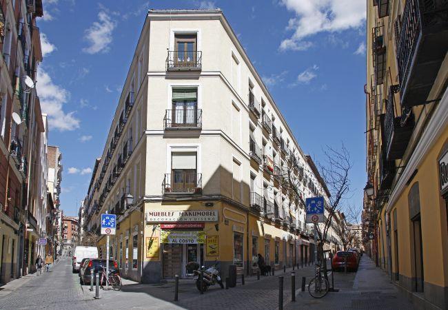 Ferienwohnung Reina Sofía Boutique - MadFlats Collection (2399387), Madrid, , Madrid, Spanien, Bild 43